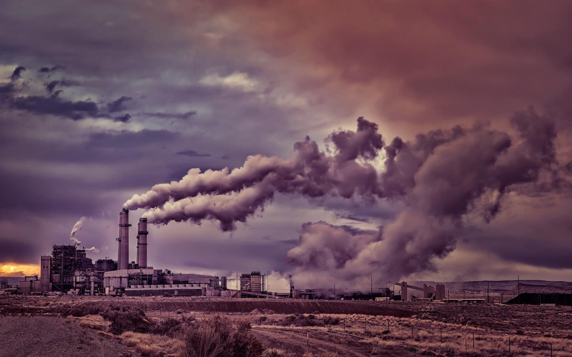 Постановка на учет предприятий негативно воздействующих на окружающую среду